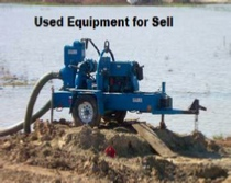 Used Equipment Sales